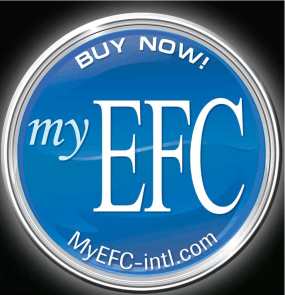 EFC International Logo